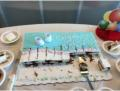 Friday 6.02.2014 - Baby Shower ...