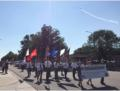 Saturday 20.8.2016 - Western Welcome Parade ....